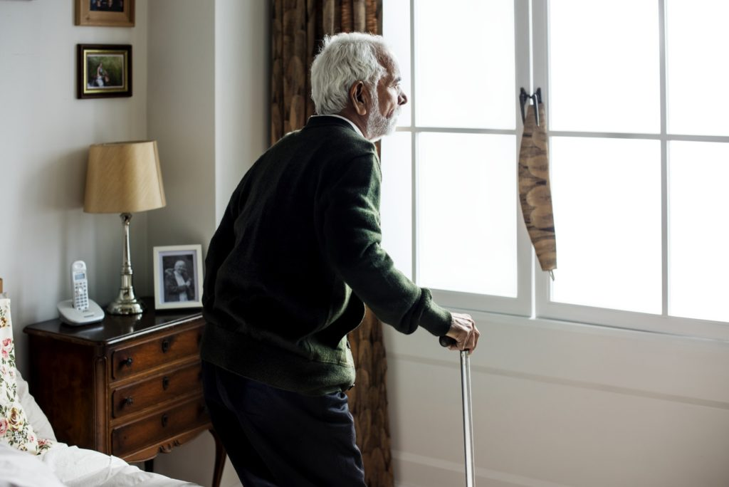 Instant Fixes to Reduce the Risk of Falls