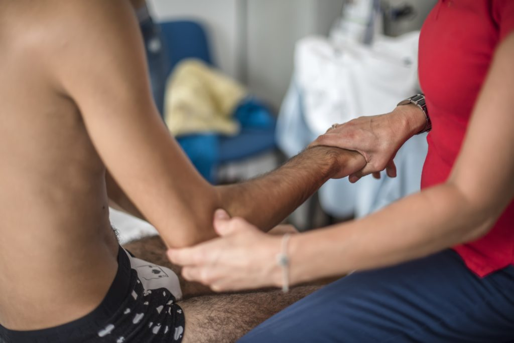 How Can a Physio Help?