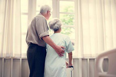 SR Physio Parkinson's Disease care